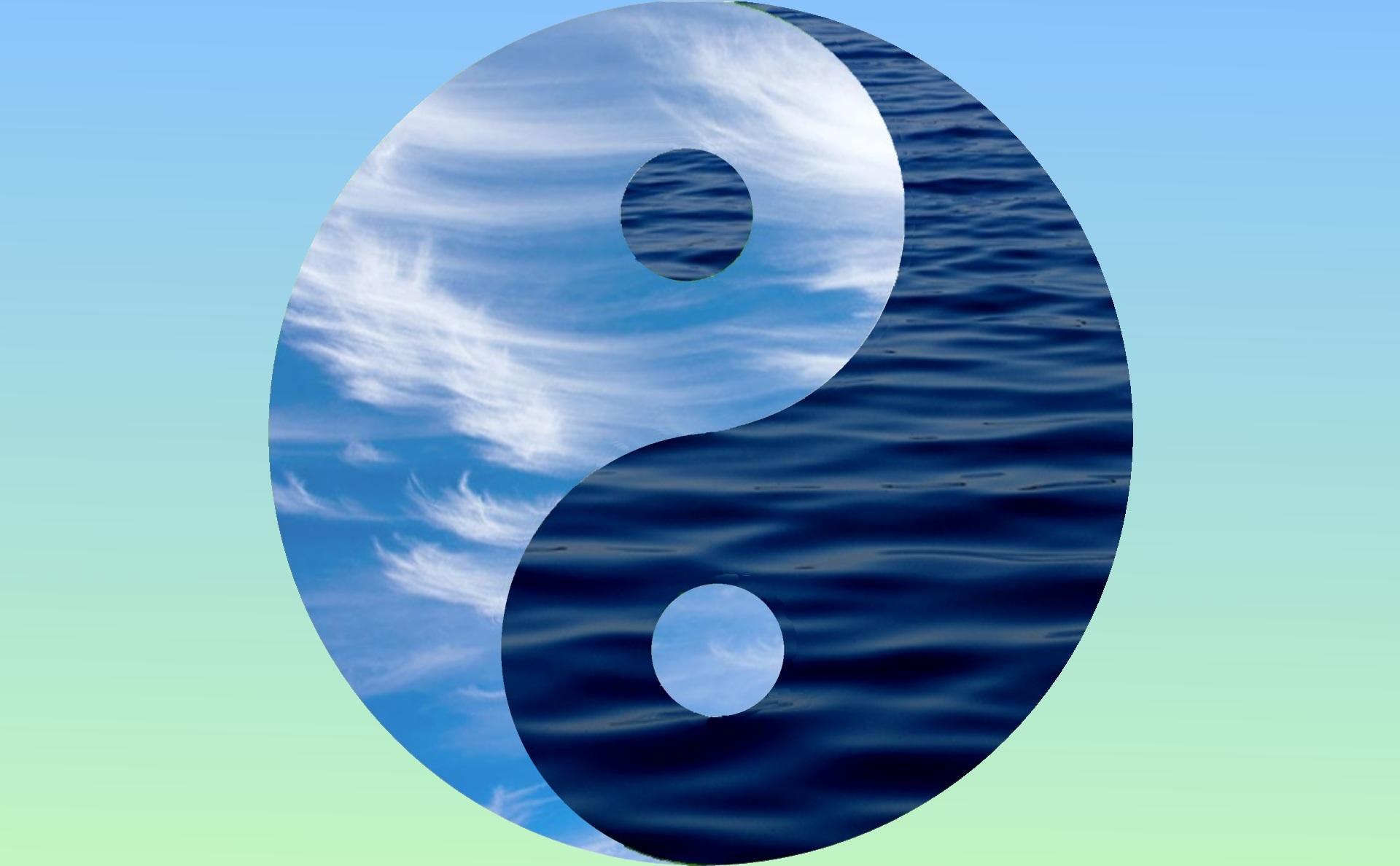Startseite lebensraum feng shui for Raumgestaltung yin yang